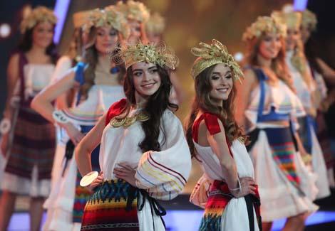 Belarus in pictures   Belarus in photo   Belarus in images