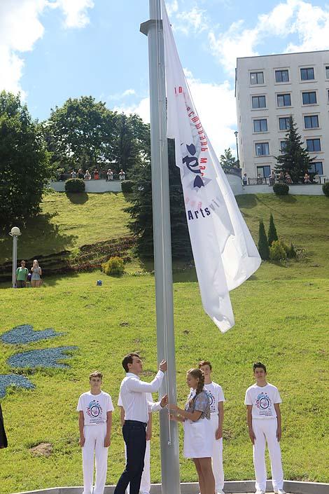 Belarus in pictures | Belarus in photo | Belarus in images
