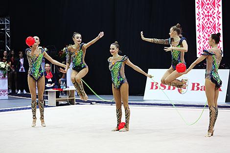 Belarus in pictures | Belarus in photo | Belarus in images | Team