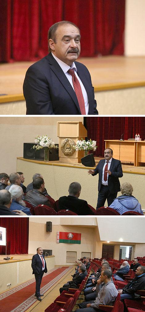 Belarus in pictures | Belarus in photo | Belarus in images ...