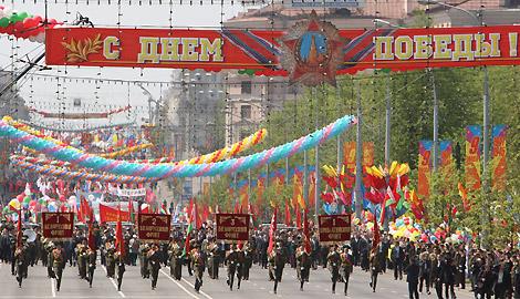 الراغبين بالسفر والسياحة في روسيا البيضاء بيلاروسيا 45