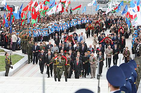 الراغبين بالسفر والسياحة في روسيا البيضاء بيلاروسيا 846