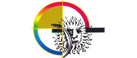 Эмблема Дня белорусской письменности