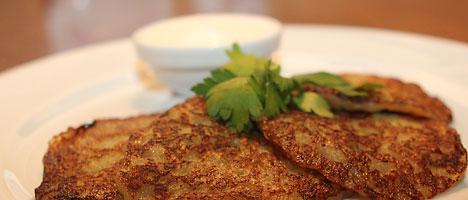 Драники картофельные пошаговый рецепт с фото на готовим.