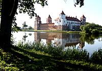 Мирский замковый комплекс