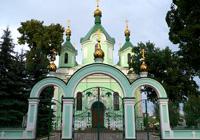 Свято-Симеоновский кафедральный собор в Бресте