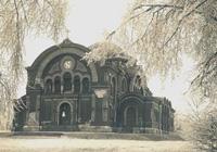 Мікалаеўская царква