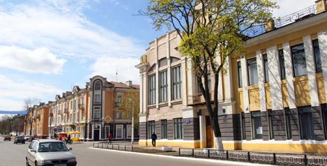 День белорусской письменности пройдет 4 сентября в Рогачеве