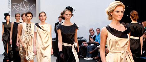 Неделя моды в Беларуси