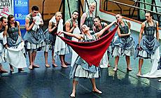 Спектакль женщины в ре миноре театра