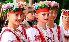 Фестиваль белорусской культуры