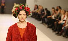 Неделя моды в Беларуси (Belarusian Fashion Week)