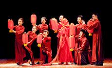 """Международный фестиваль студенческих театров """"Тэатральны куфар"""