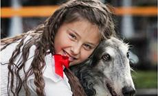 """Фотовыставка VII международного конкурса """"4383 дня детства"""""""