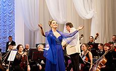 January Music Nights International Classical Music Festival