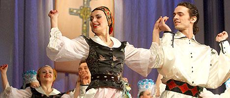 International Festival of Orthodox Songs Kolozha Blagovest