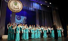 International Orthodox Music Festival Kalozha Blagovest in Grodno