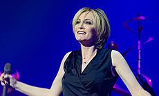 Patricia Kaas in Minsk