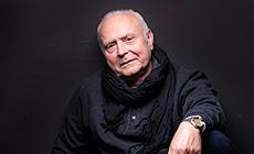 Valentin Yelizaryev's anniversary at Belarus' Bolshoi Theater