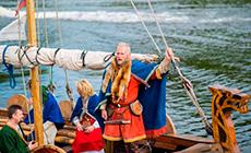 Medieval Viking Festival