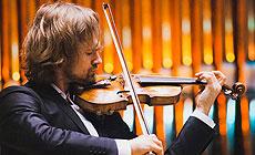 Trio Tour Four Season around Belarus. Artem Shishkov