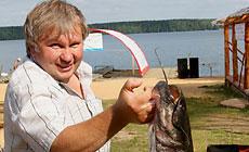 Bard Music & Fishing Festival