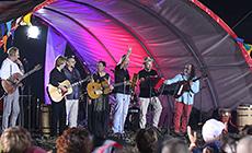 International Bard Music and Fishing Festival