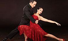 Minsk Spring Tango Festival 2014