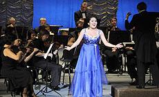 International Music Day at Bolshoi Theater of Belarus