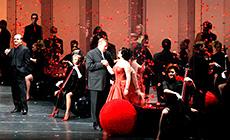 Minsk International Christmas Opera Forum