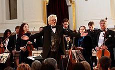 29th International Chamber Music   Festival in Polotsk
