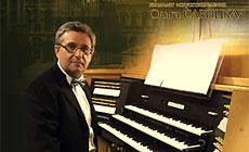 Masterpieces of World Organ Art: Maurizio Corazza (Italy)