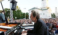 Classical Music near Minsk Town Hall