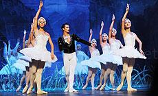 Moscow wonder ballet