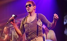 Celentano Tribute Show in Minsk