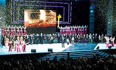 22nd Minsk International Film Festival Listapad