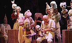 Belarusian International Festival of Puppet Theaters