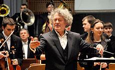 Living Classics at Belarusian Philharmonic Society