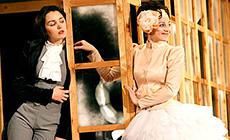 International Theater Festival Belaya Vezha
