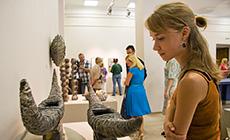 14th international ceramics plein air Art Zhyzhal
