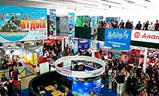 Leisure 2017 International Tourism Fair