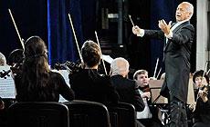 Fourth international festival Vladimir Spivakov Invites…