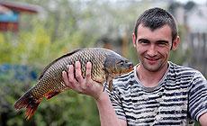 Braslav Spin Fishing