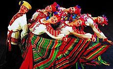 41st Belarusian Music Autumn International Art Festival