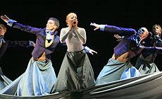 International Festival of Modern Choreography in Vitebsk