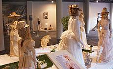 Marina Ivanova's Fashion History Museum