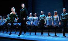 """Шоу ірландскіх танцаў """"Lord of the Dance"""""""