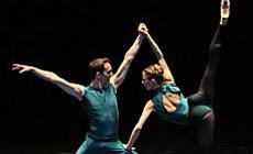 """Праграма """"Зоркі сусветнага балета"""""""