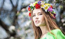 """Міжнародны конкурс """"Місіс Сусвет-2015"""" у Мінску"""