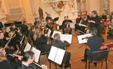 XXVI Міжнародны фестываль старадаўняй і сучаснай камернай музыкі